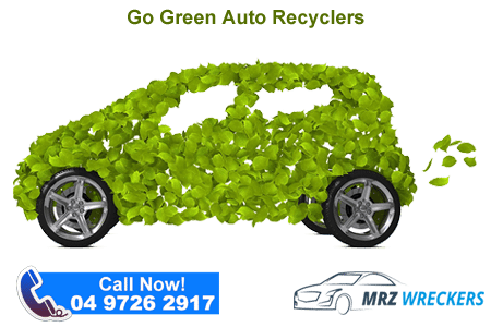 Green Car Recyclers Perth