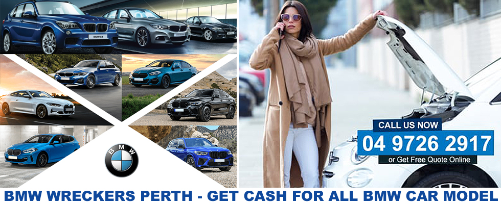 BMW Wreckers Perth